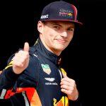 Verstappen vjeruje da je jedan od najkompletnijih vozača na gridu