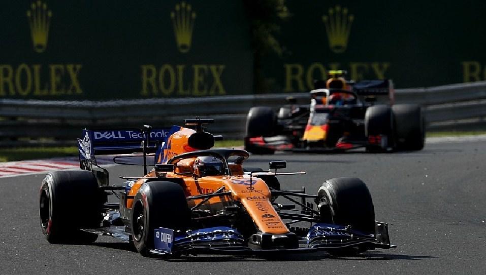 McLaren 2020. želi prepoloviti zaostatak za top timovima