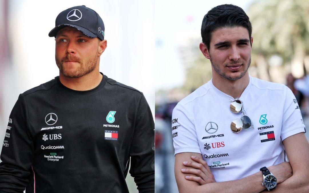 Wolff pitao Hamiltona za mišljenje o Mercedesovoj vozačkoj postavi za 2020.