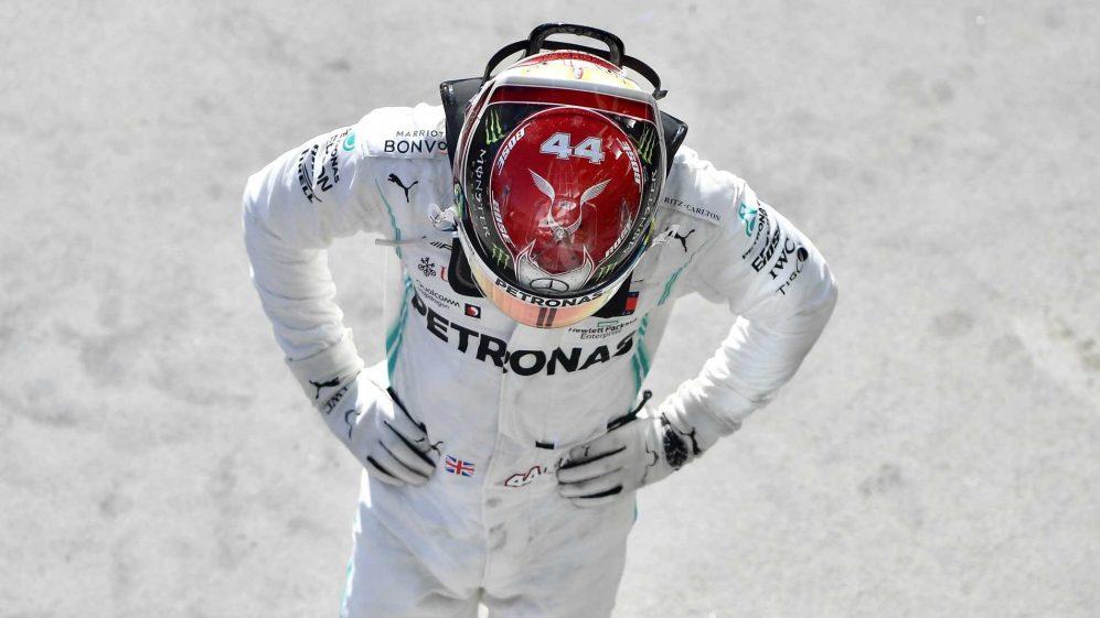 Hamilton cilja poboljšanje svojih performansi u kvalifikacijama