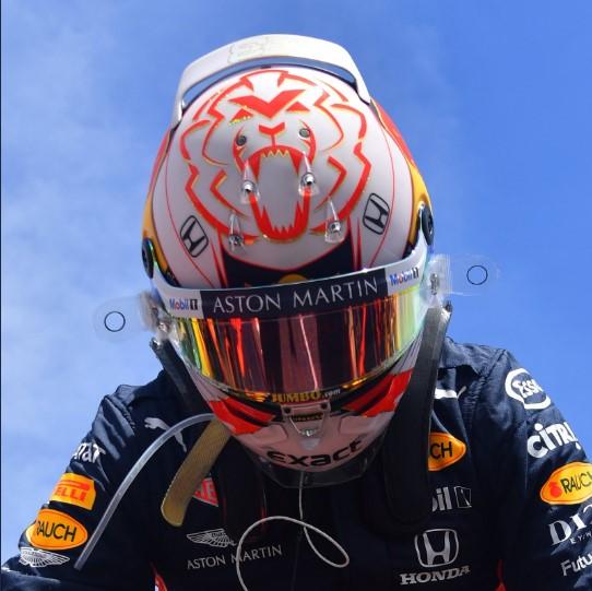 Jos Verstappen uspoređuje Maxa sa Ayrtonom Sennom