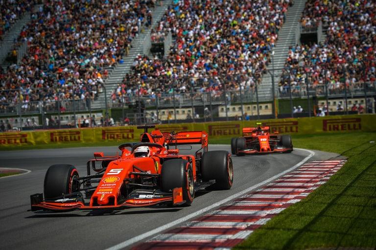 Ricciardo: U Ferrariju ima 'nekih sličnosti' sa onim iz Red Bulla 2014.