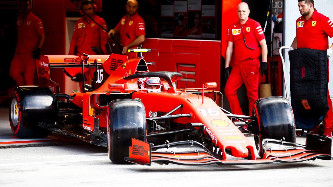 Ferrari konačno počeo shvatati svoj ovogodišnji bolid