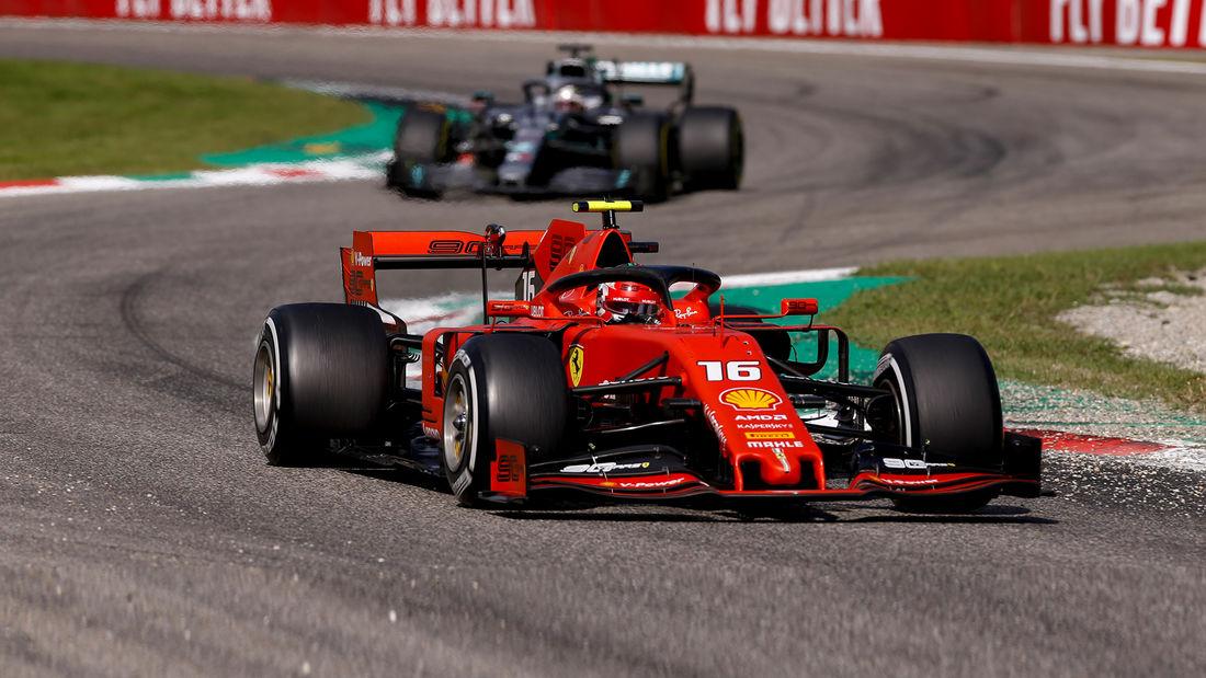 Wolff: Mercedes nije imao pravi paket za Spa i Monzu