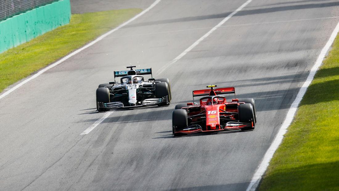 Leclerc: Austrija mi je pomogla da promijenim pristup i zahvaljujući tome sam pobijedio u Monzi