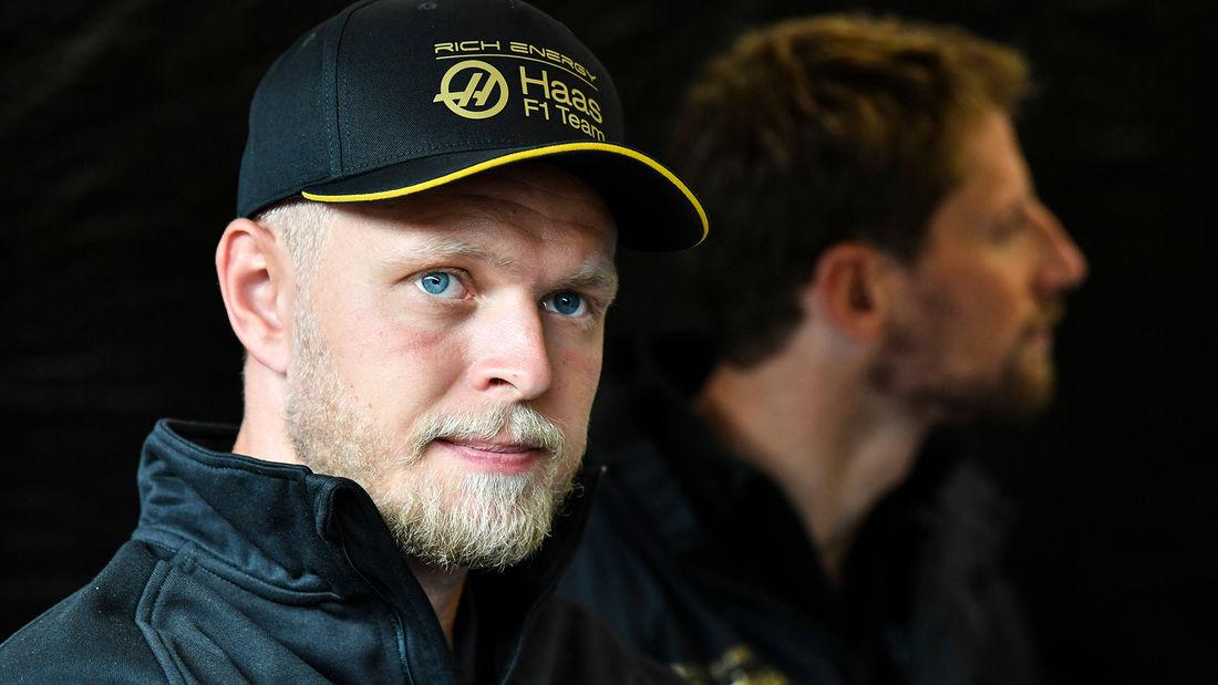 Magnussen: Vozač u Formuli 1 pravi najmanju razliku a zapravo bi trebao praviti najveću