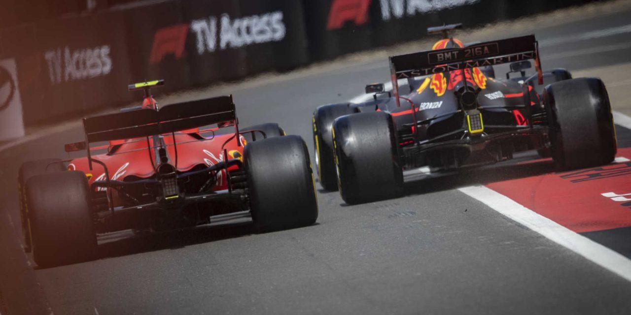 Verstappen: Ferrari je gotovo nemoguće poraziti u kvalifikacijama
