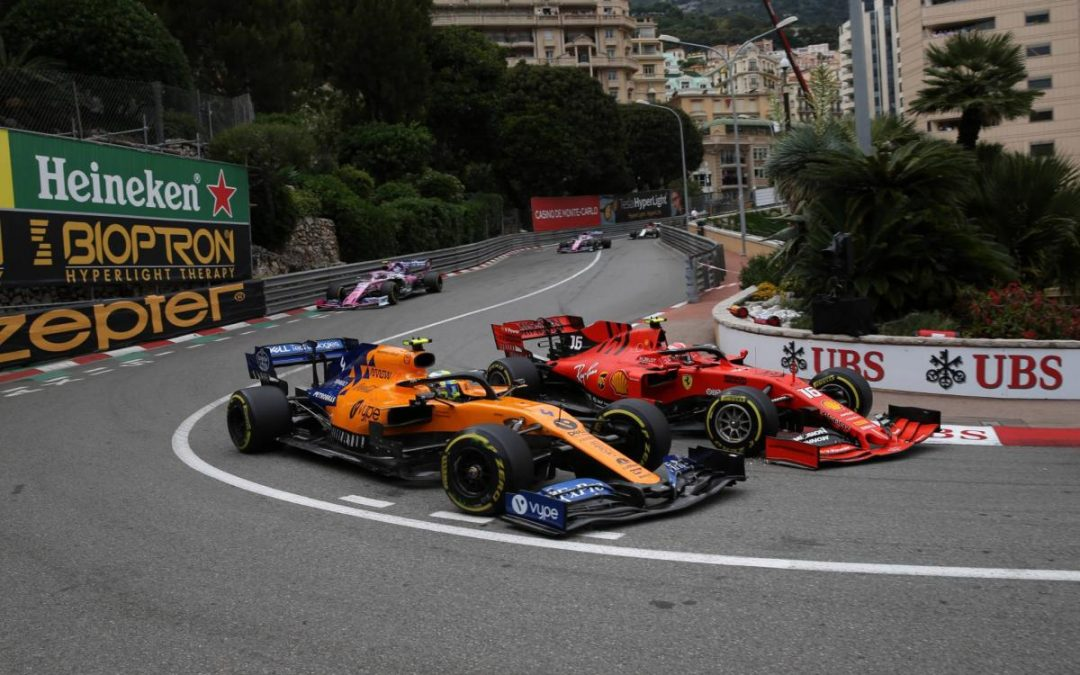 "McLaren želi napraviti ""veliki korak"" prema vodećim ekipama 2020."