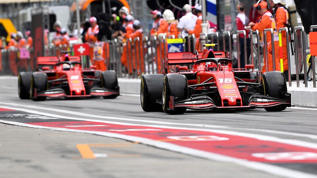 Hamilton: Sochi pokazuje da Vettel više nije broj 1 u Ferrariju