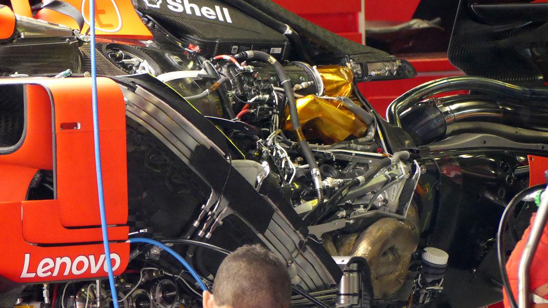 Ferrarijevi rivali pisali FIA-i oko legalnosti njihove pogonske jedinice