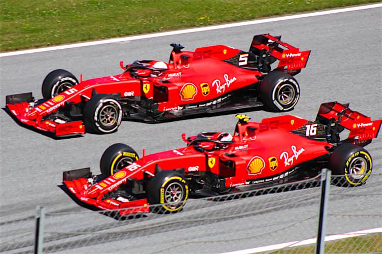 """Binotto: """"U Meksiku Ferrari želi pole i pobjedu!"""""""