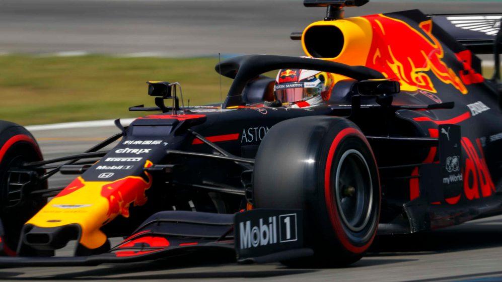 Verstappen: Svako želi voziti za najbrži tim
