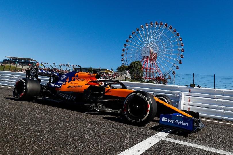 McLaren neće 'ništa prepustiti slučaju' u borbi za 4. mjesto