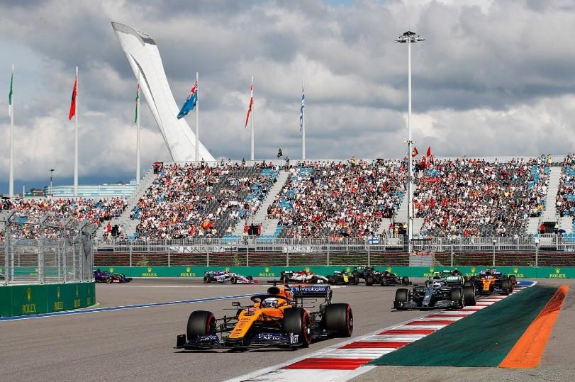 Seidl: Nema sumnje da su Norris i Sainz budućnost McLarena