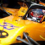 Rosberg: Sainz je trenutno treći najbolji vozač u Formuli 1