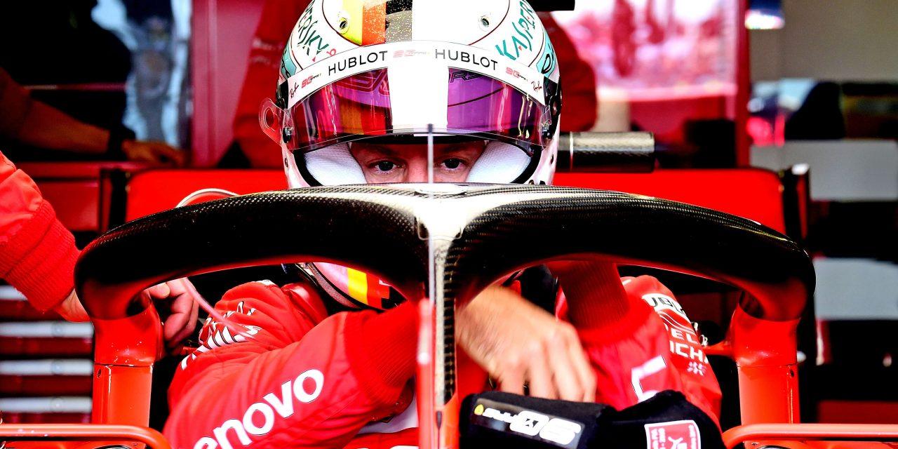 Irvine: Vettel ne zaslužuje četiri naslova