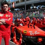 """Binotto: Ferrari ima """"moralnu obavezu"""" da se svake godine bori za naslov"""