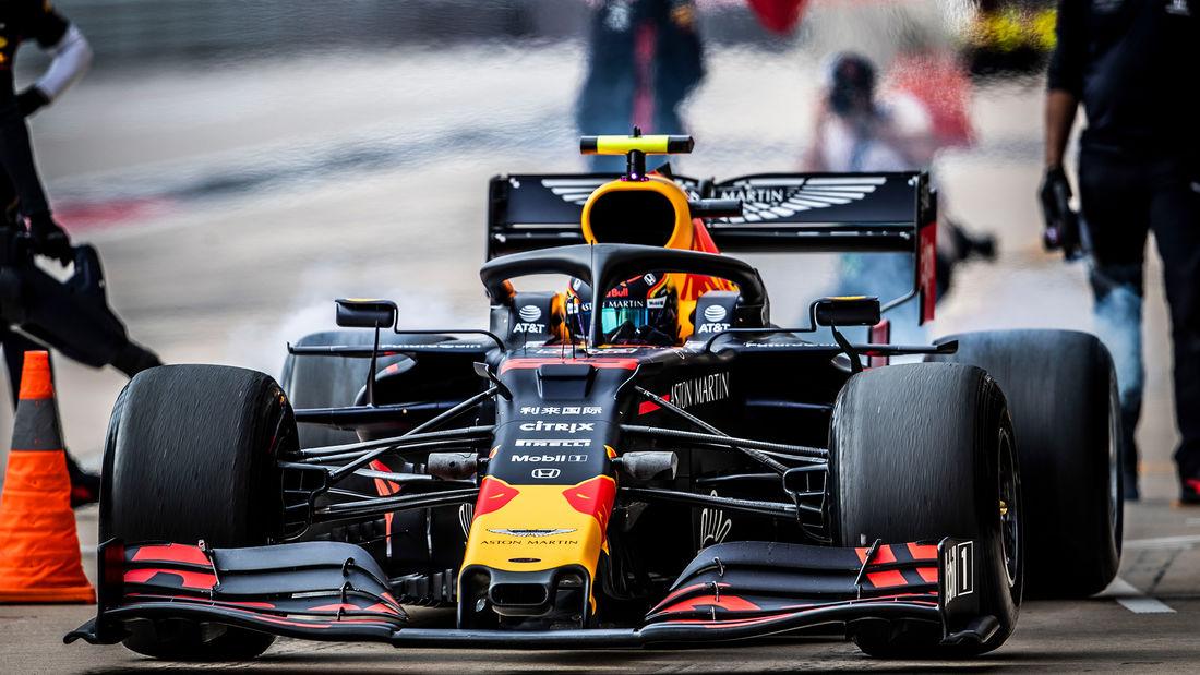 Horner: Albon će uskoro biti na razini najboljih vozača u Formuli 1