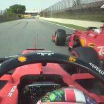 Brawn: Ferrarijevi vozači trebaju slijediti Hamiltonov primjer i priznati krivicu