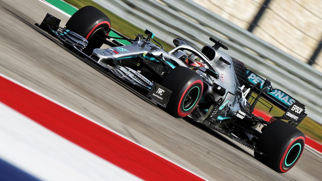Brawn: Hamilton je najjači F1 vozač u posljednjih 15 godina
