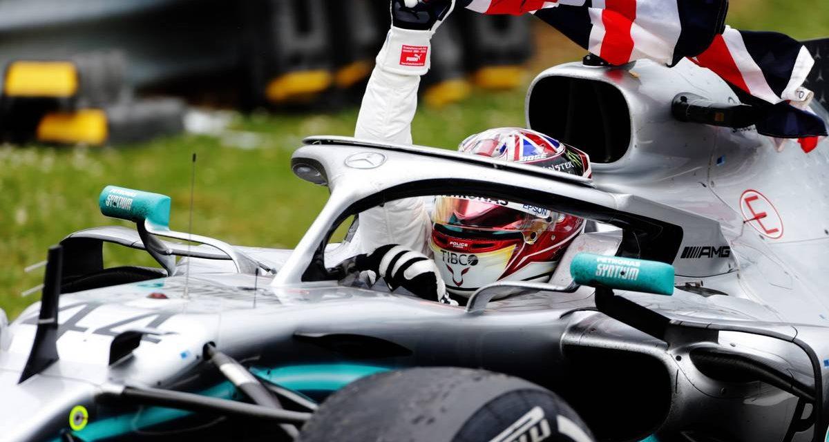 Berger: Hamilton lagano postaje jedan od najboljih vozača koji su ikad vozili