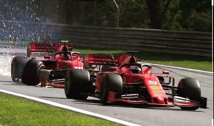 Coulthard: Binotto može riješiti Ferrarijeve probleme