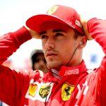 Leclerc očekuje da će razvoj novog Ferrarijevog bolida biti 'zanimljiv izazov'