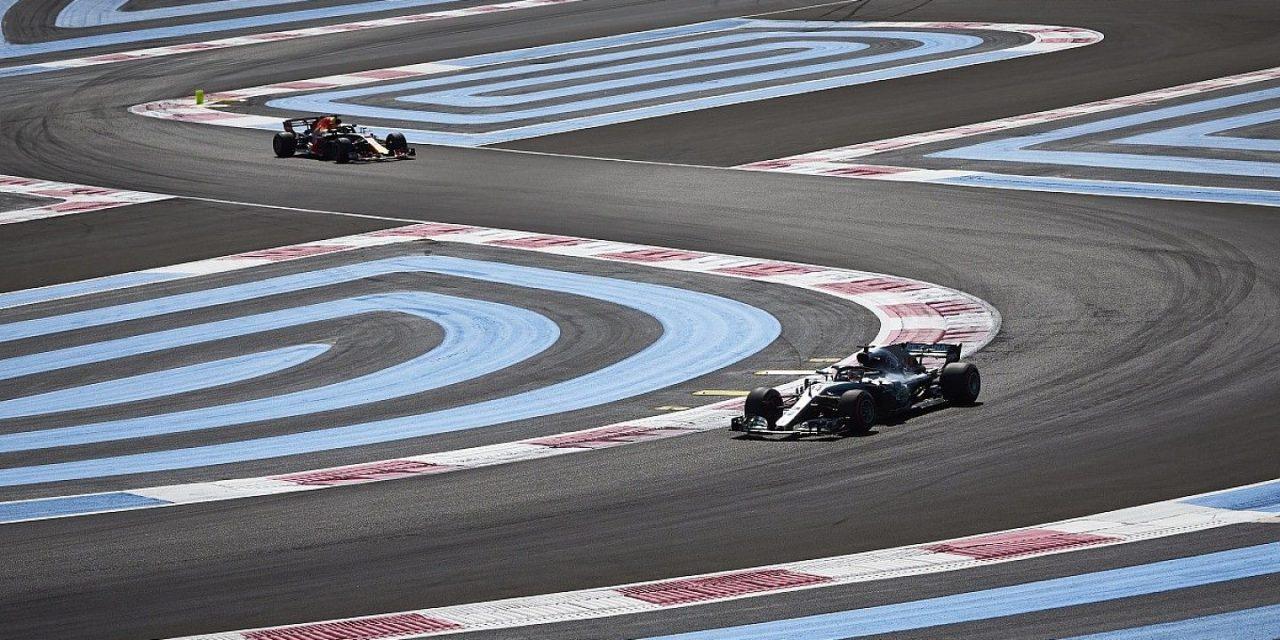 F1 planira velike promjene na Paul Ricardu