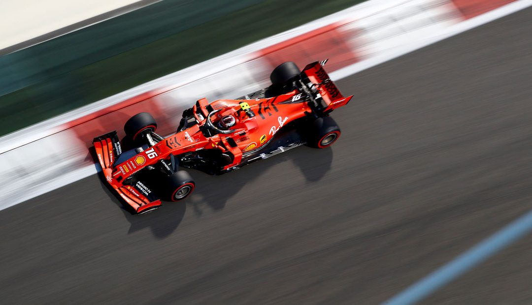 Ferrari sumnja da je u Abu Dhabiju bilo razlike u količini goriva