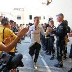 Hulkenberg se oprostio od Renaulta u Enstoneu