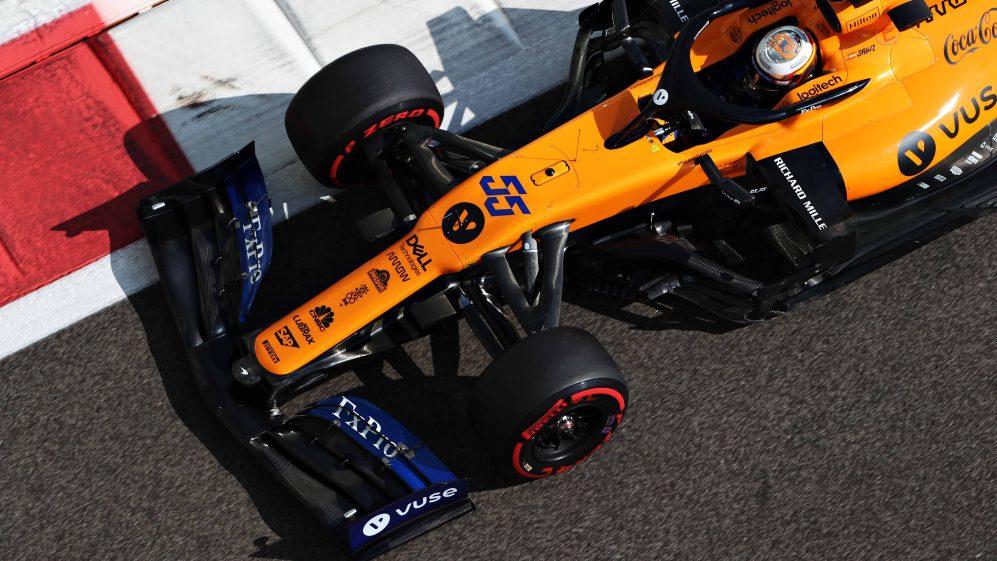 Sainz: Dolazak u McLaren je bio pravi potez