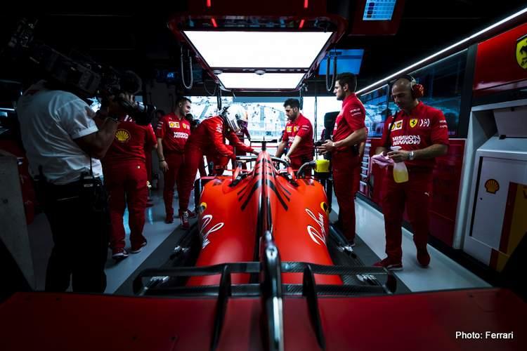 Turrini: Ferrarijevi inžinjeri nisu impresionirani sa novim bolidom