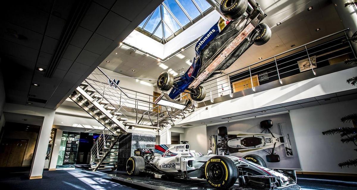 Unilever mijenja sredinu, te sada postaje novi sponzor ekipe McLaren F1