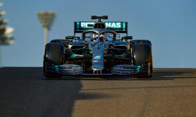 Mercedesov novi bolid na testovima ostvario bolje rezultate od očekivanih