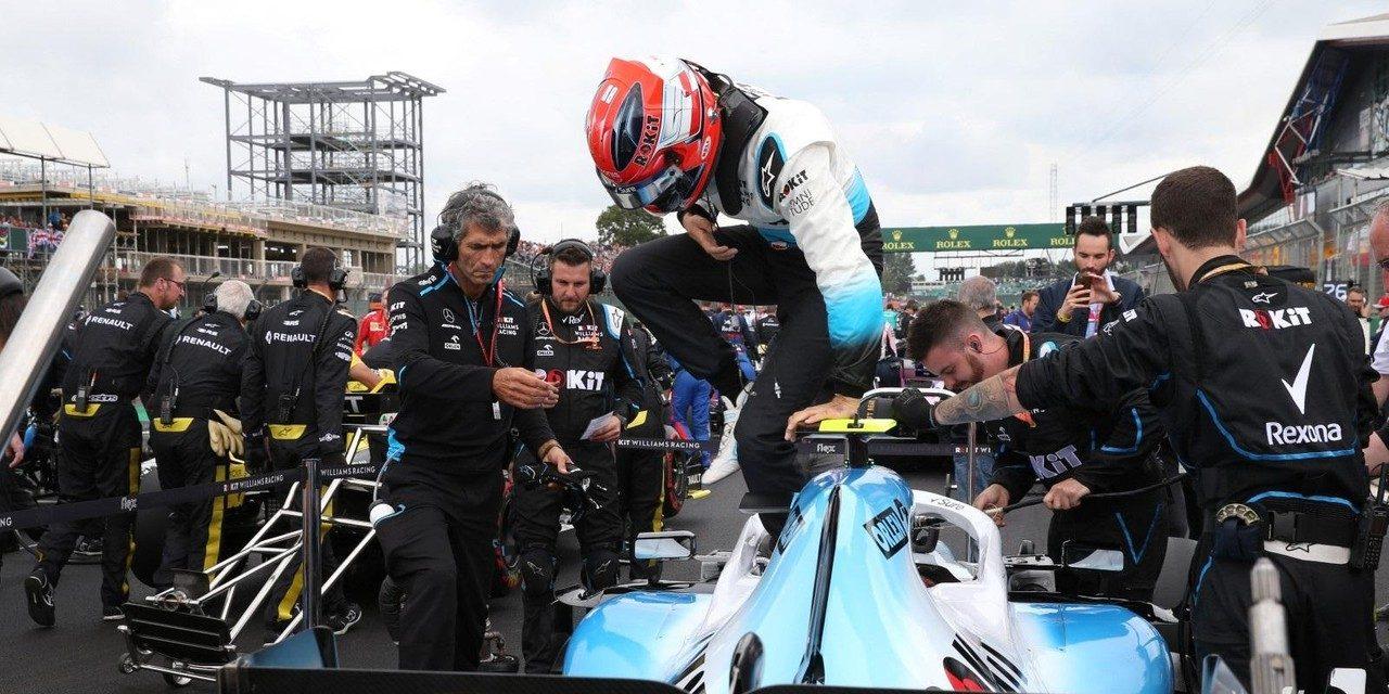 Kubica: Ne volim nuditi jeftine izgovore za moj neuspjeh u F1 prošle sezone