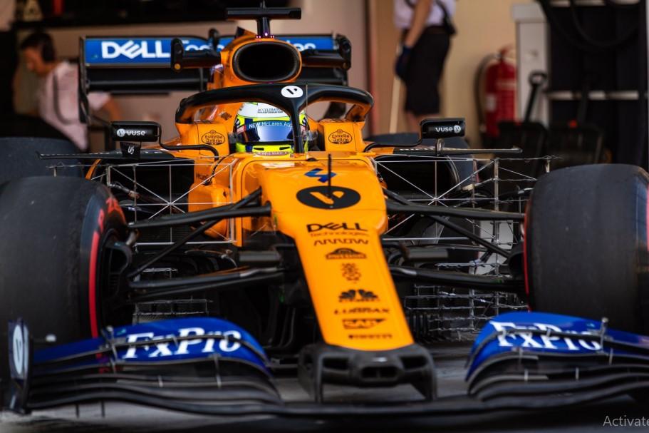 McLaren svoj MCL35 otkriva 13. februara