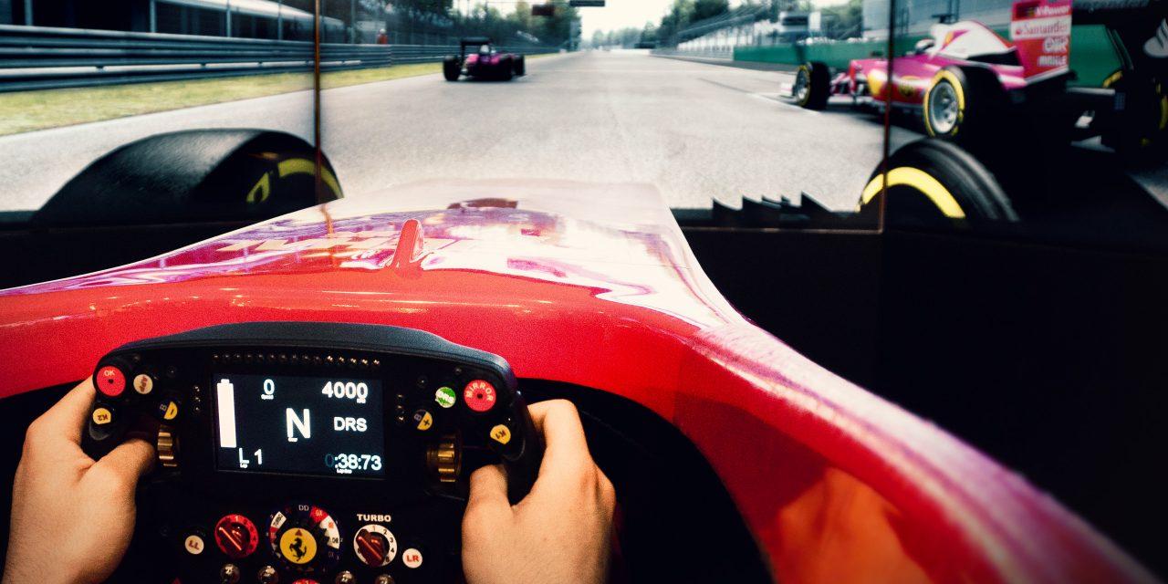 Ferrarijev novi simulator će biti spreman tek u proljeće