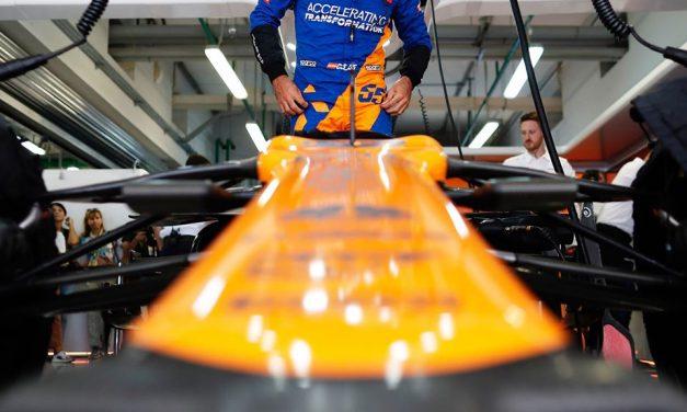 Brown: Ne vjerujem da će McLaren napraviti toliki uspjeh, kao prošle sezone.