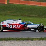 Williams s novim FW43 riješio 'mehaničke probleme' iz 2019. i pronašao 'pristojna poboljšanja' hlađenja