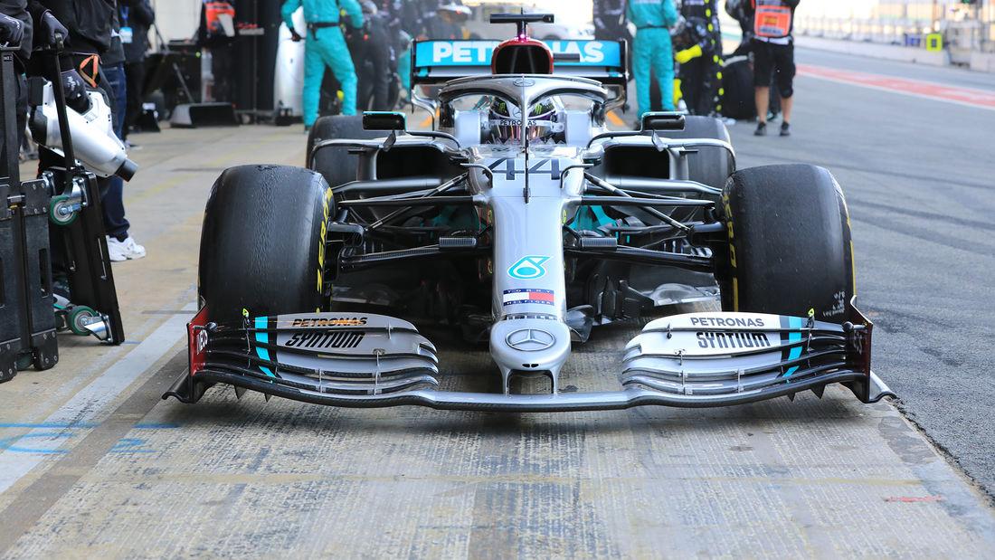 Red Bull ponovo prijeti protestom protiv Mercedesa ako budu koristili DAS