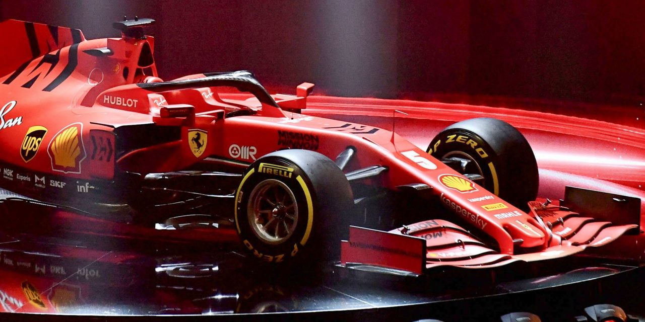 Talijanska potrošačka grupa traži da se zaplijeni Ferrarijev SF1000 zbog 'nezakonitog promoviranja duhana'