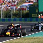 Marko smatra da je Red Bull prvi Mercedesov izazivač