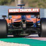 McLarenu dozvoljene promjene šasije kako bi ugradio Mercedesov motor