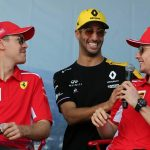 Massa: Ferrari treba dovesti Ricciarda ako Vettel ode
