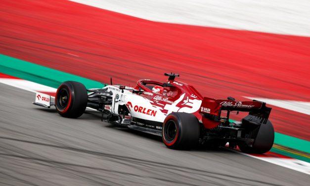 Manji timovi će imati problema sa brojem utrka – Alfa Romeo
