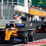 Marko: McLaren se približava vodećim ekipama