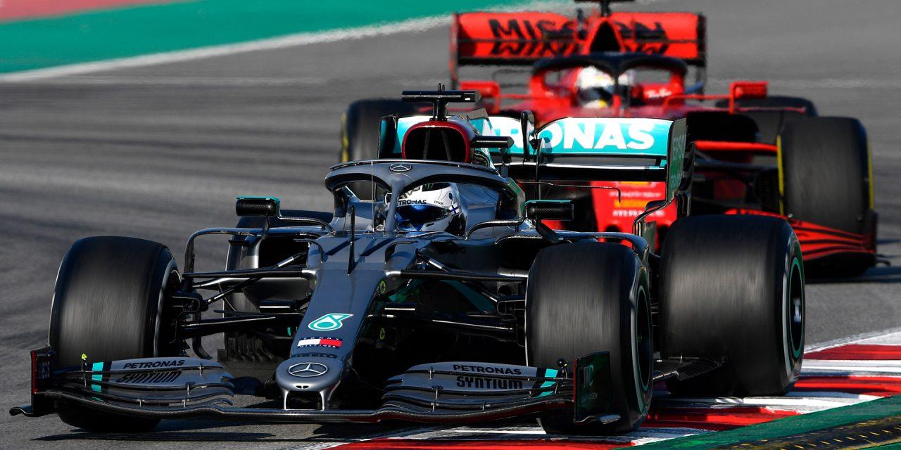 Ferrari i Mercedes će odraditi privatne testove prije početka sezone