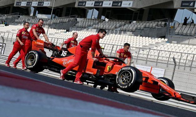 FIA izdala 2 tehničke direktive koje su rezultat saradnje sa Ferrarijem