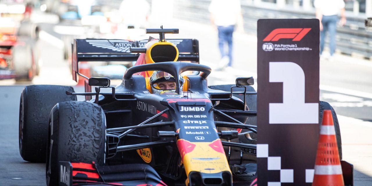 Verstappen: Honda je jako motivirana i želi naslov kao i ja