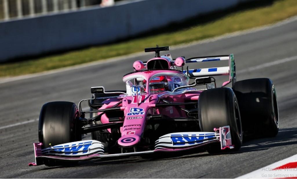 "Wolff: ""Racing Point ima jako dobar bolid"""